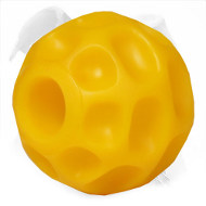 3 Inch Interactive Dog Chewing Ball for American Bulldog