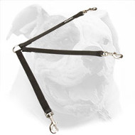 Any Weather Nylon Coupler for American Bulldog