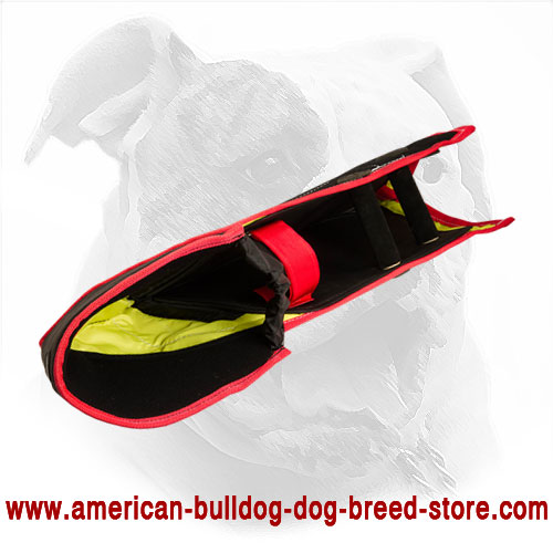 Protection American Bulldog Bite Sleeve for Training