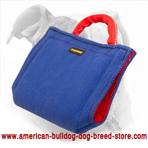 American Bulldog Introduction Bite Sleeve for Puppy