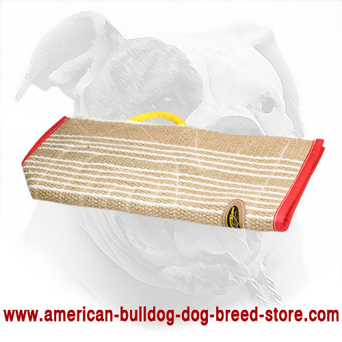 Durable American Bulldog Cover for Bite Sleeve